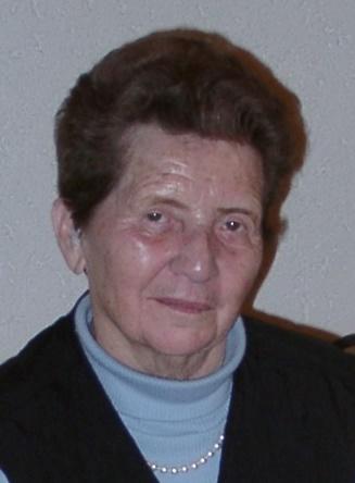 Trauer um Barbara Krüger